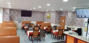 Uusittu ravintolamme Lammilla!
